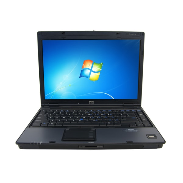 HP 6910P C2D-2.0GHz 2048MB 320GB DVD-CDRW 14.1-inch Display W7HP Laptop (Refurbished)