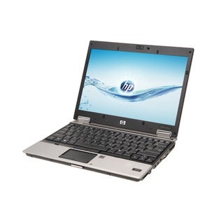 HP 2530P C2D-1.4GHz 3072MB 120GB DVDRW 12.1-inch Display W7HP Laptop (Refurbished)