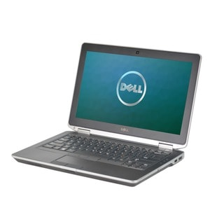 Dell Latitude E6330 2.6Ghz Intel Core i5 6GB RAM 500GB HDD 13.3-inch Windows 7 Laptop (Refurbished)