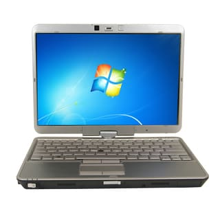 HP EliteBook 2760P 12.1-inch 2.5GHz Intel Core i5 4GB RAM 320GB HDD Windows 7 Laptop (Refurbished)