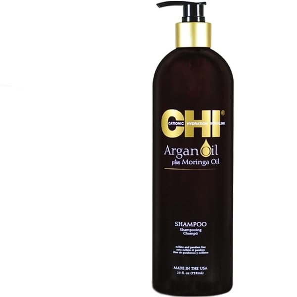 CHI 25-ounce Argan Oil Shampoo