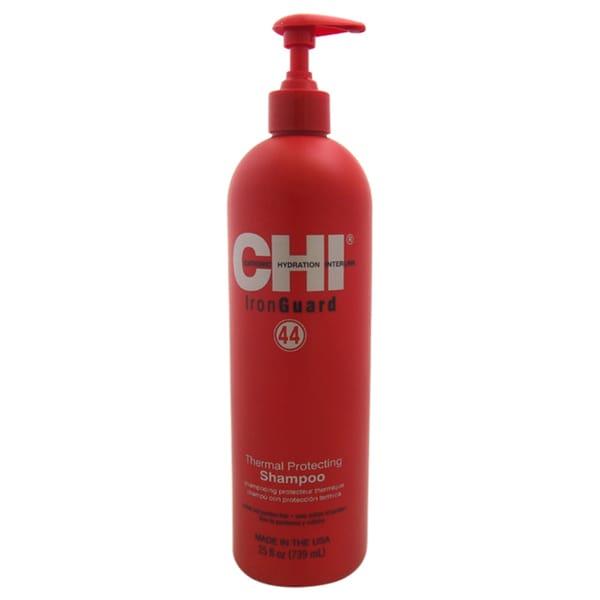 CHI 44 Iron Guard Thermal 25-ounce Protecting Shampoo