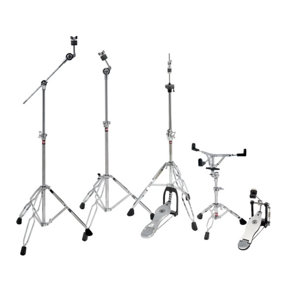 Gibraltar 4700 Series Drum Hardware Package