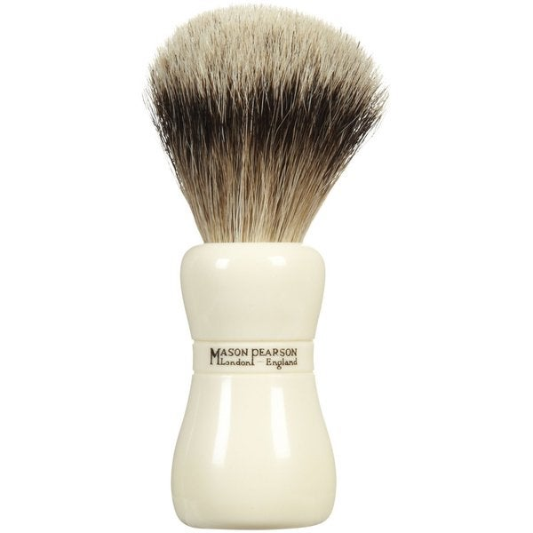 Mason Pearson Pure Badger Shave Brush