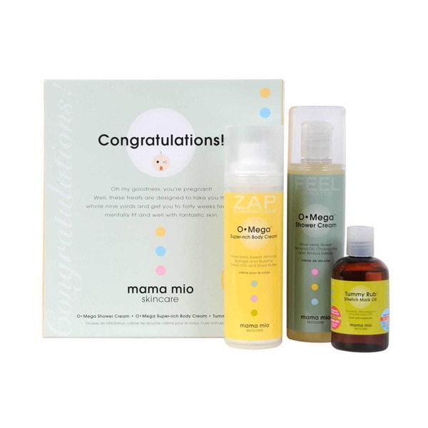 Mama Mio Congratulations Kit