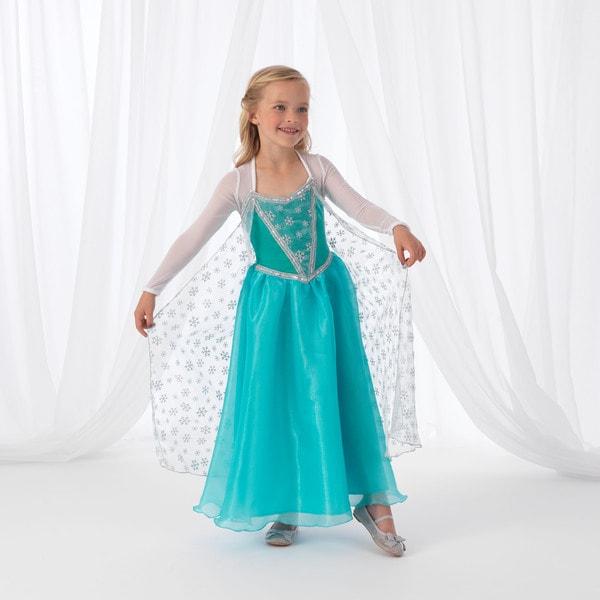 KidKraft Ice Princess Dress Up Costume