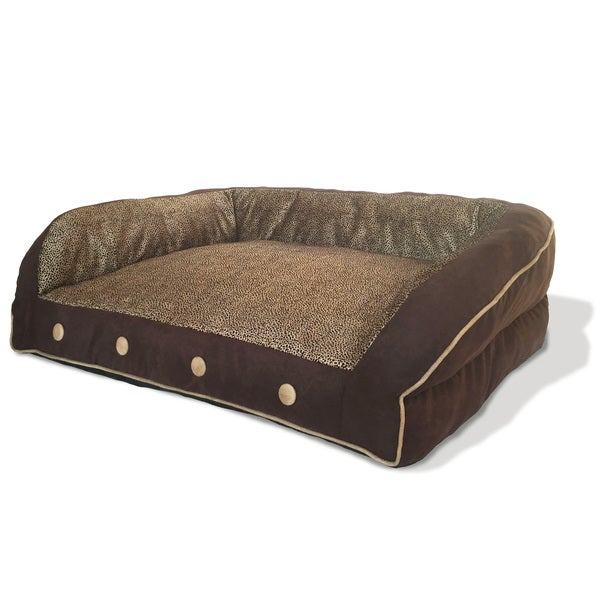 Koko Couch Pet Bed