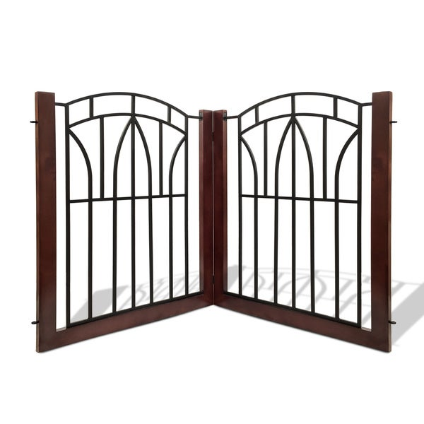 Arlingtion Pet Gate without Door (2 pieces)
