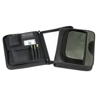 Goodhope Concord Business Zip Around Padfolio