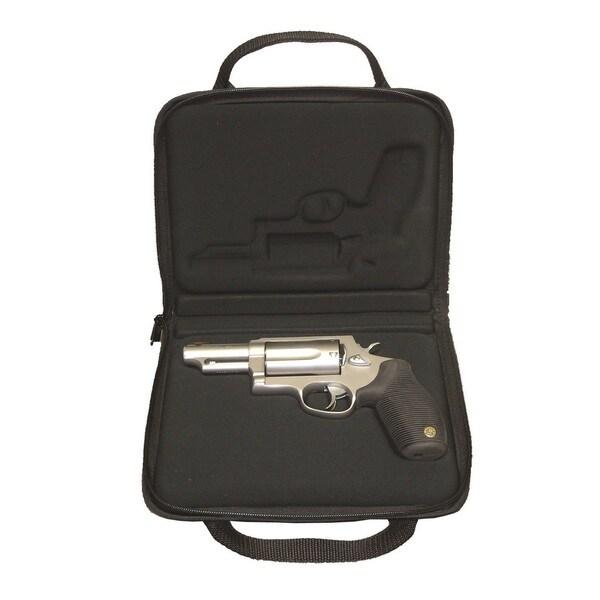 Snug Fit Judge Pistol Case Black