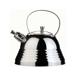 BergHOFF CooknCo Whistling Tea Kettle 2.7 Quarts