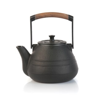 BergHOFF Neo 1 Quart Cast Iron Teapot