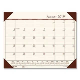 House of Doolittle 2015-2016 EcoTones Academic Desk Pad Calendar