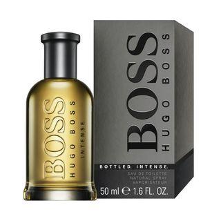 Hugo Boss Bottled Intense Men's 1.6-ounce Eau de Toilette Spray
