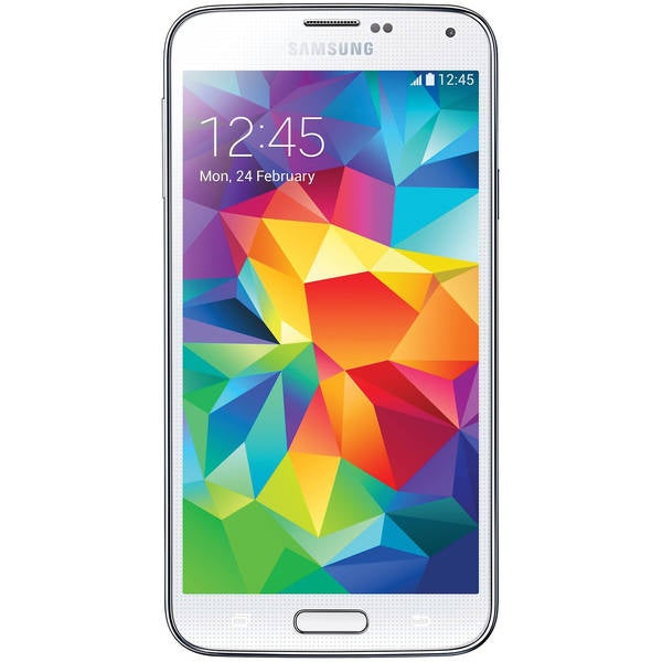 SAMSUNG GALAXY S5 G900A 4G LTE ANDROID UNLOCKED GSM SMARTPHONE