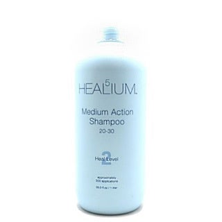 Healium Cuticle Smooth Daily Hydration Level 2 33-ounce Conditioner