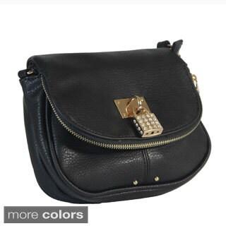 Lithyc 'Paulette' Cross-body Handbag