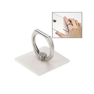 Insten Universal Rotating Ring Finger Bracket Holder Stand for Apple iPhone 6/ 6+/ iPad/ iPod/ MP3/ Samsung/ HTC/ LG/ Smartphone