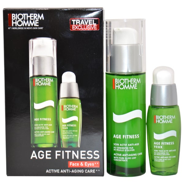 Biotherm Age Fitness Active Anti-Aging Care Kit