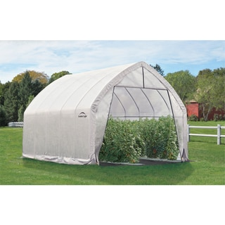 Shelterlogic 70560 Grow It High Arch Greenhouse