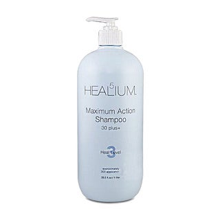 Healium Maximum Action 1-liiter Hydration Level 3 Shampoo
