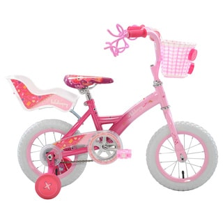 Lalaloopsy 12-inch Girls Bike