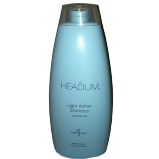 Healium Light Action 1-liter Hydration Level 1 Shampoo