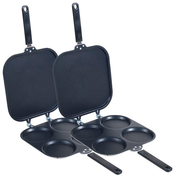 Perfect Pancake Maker (Set of 2)