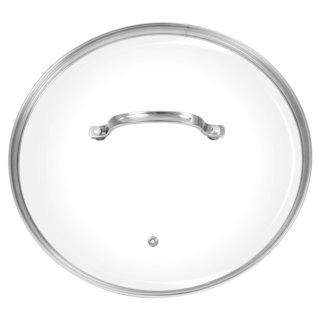 Orgreenic 12-inch Frying Pan Lid