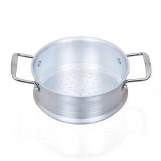Aluminum Steamer Insert for Orgreenic 6-quart Stockpot