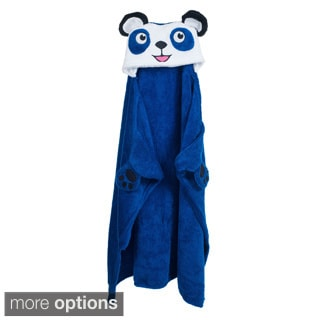 Children's Character Hooded Fleece Blanket