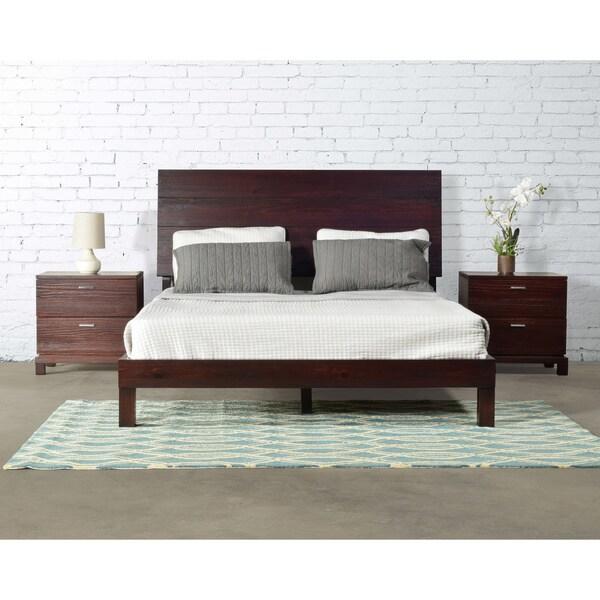 panel bed vs platform bed 2