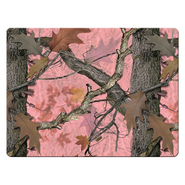 Rivers Edge Products Cutting Board Pink Camo