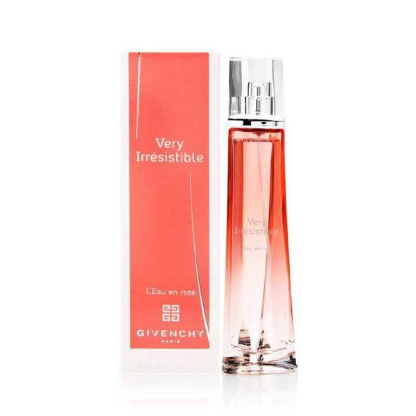 Givenchy Very Irresistible L'eau En Rose Women's 1-ounce Eau de Toilette Spray