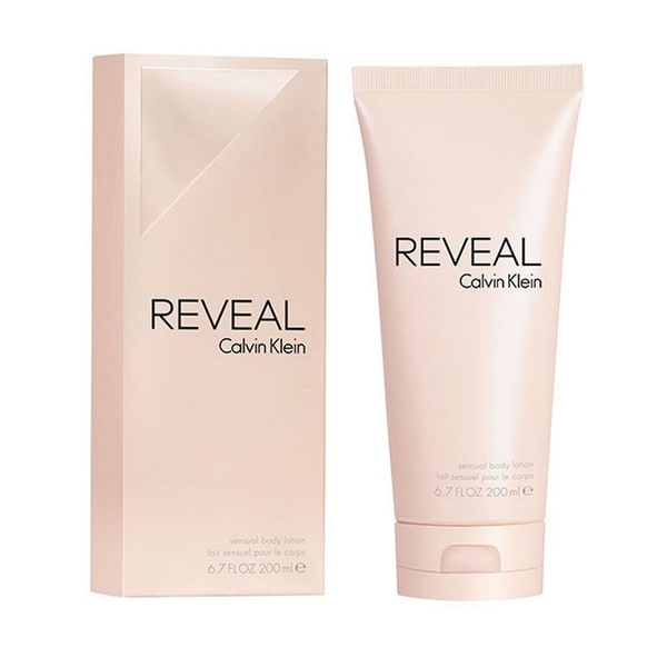 Calvin Klein Reveal Women's 6.7-ounce Body Lotion