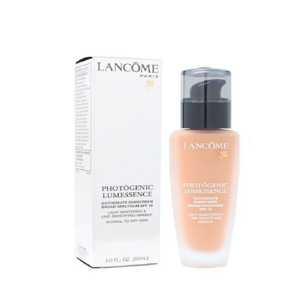 Lancome Photogenic Lumessence Light Mastering and Line Smoothing Makeup