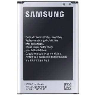 Samsung Galaxy Note 3 3200mAh OEM Replacement Li-Ion Battery with NFC