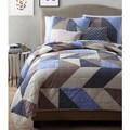 Geri 5-piece Quilt Set