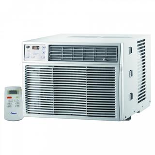 Impecca 8,000 BTU/h Electronic Controlled Window Air Conditioner - IWA08CP