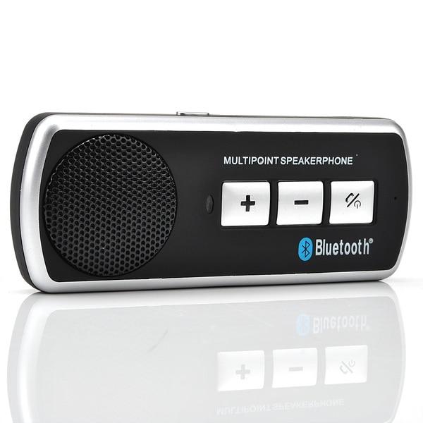 Bluetooth Car Speakerphone Kit