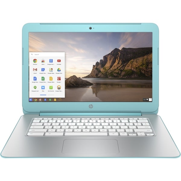 "HP Chromebook 14-x000 14-x030nr 14"" LED Chromebook - NVIDIA Tegra K1 (As Is Item)"