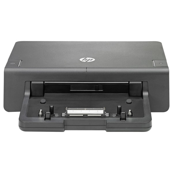 HP 2012 90W Docking Station (As Is Item)