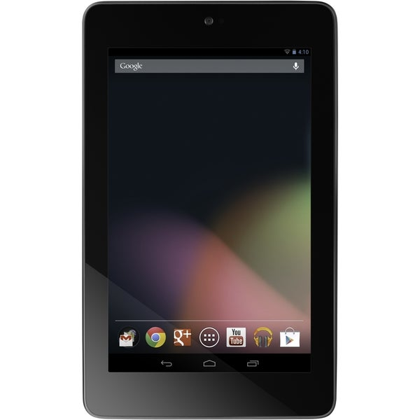 "Asus Nexus 7 NEXUS7 ASUS-2B16 16 GB Tablet - 7"" - In-plane Switching (As Is Item)"