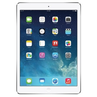 Apple iPad Air 16GB 4G LTE Unlocked GSM Certified by Apple Tablet PC