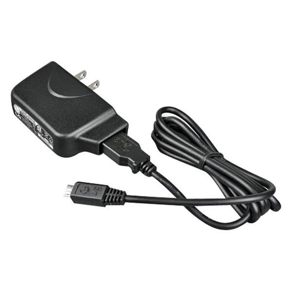 OEM LG STA-U12WS Charger - Black