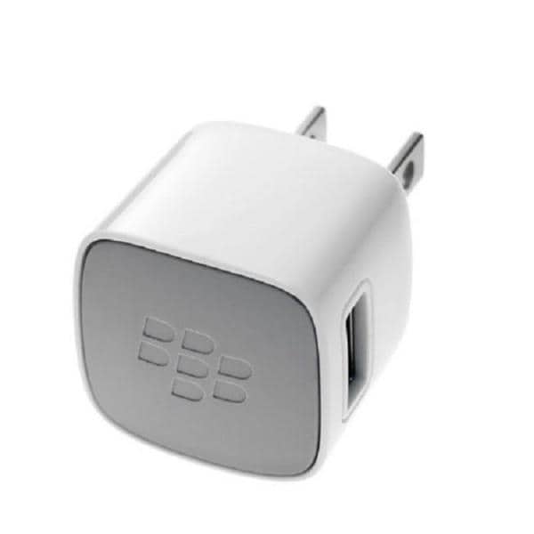 OEM BlackBerry ASY31295-002 Charger - White