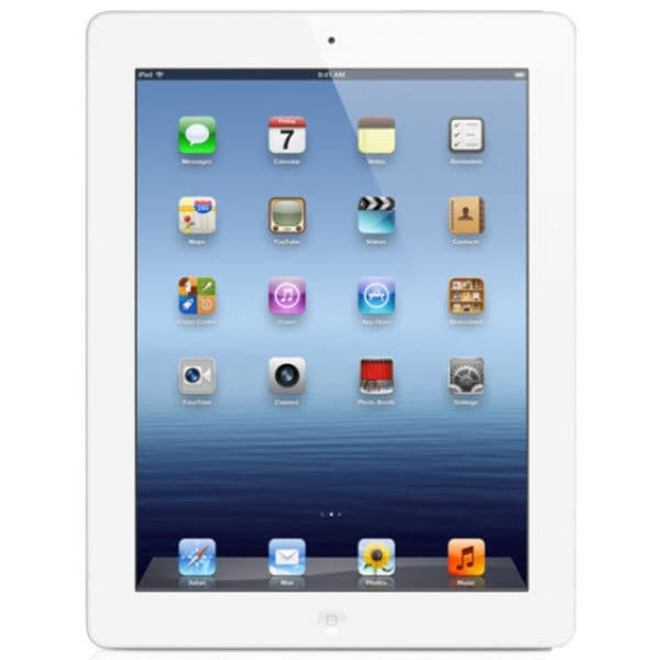 Apple Retina 4th Generation iPad