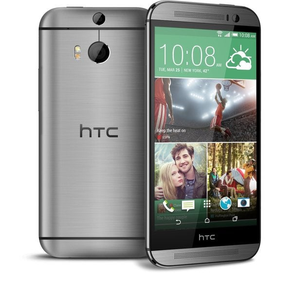 HTC One M8 32GB Android (KitKat) GSM Smart Phone Unlocked