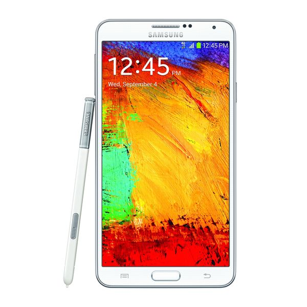 Samsung 32GB Unlocked Verizon and Unlocked GSM Smartphone Galaxy Note 3