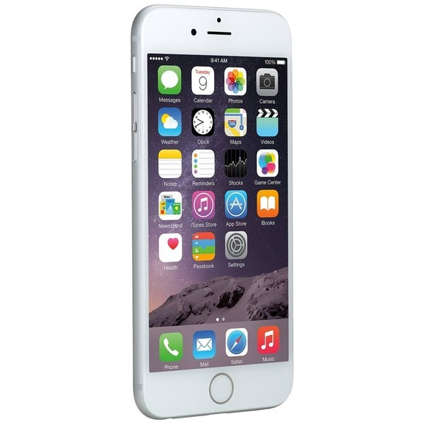 Apple iPhone 6 16GB 4G LTE Unlocked Smartphone